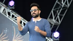 Vir Das Took Jet Airways Down In Spectacular Fashion On Twitter
