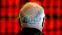 Aussie Sharemarket Plunges To 2 1/2 Year Low Amind China