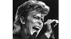 Remembering David Bowie's Incredible Decades-Long Career In