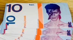 Saviez-vous que Bowie avait lancé un grand