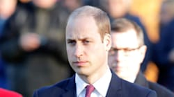 Drop Everything, Prince William Got A
