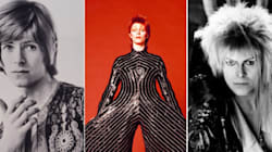 David Bowie: The Most Iconic Looks From Music's Greatest Style