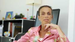 Agnès Saal: je suis