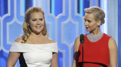 'J-Law' And 'Aschu' Give Us Friend Goals During 2016 Golden