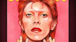 This U.K. Artist Captures David Bowie's Style