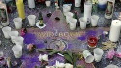 Bowie, un artiste qui a su faire changer les