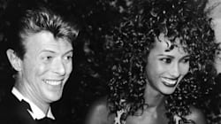 David Bowie And Iman Were The Ultimate '90s It