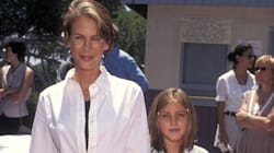 Jamie Lee Curtis' Daughter Is All Grown Up At The Golden