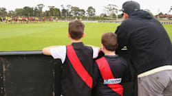 34 Essendon Players Guilty Of Doping, 12 Banned For 2016