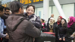 Target To Resettle 10K Refugees May Be Met