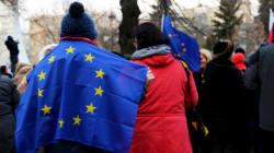 Europe: 2016-17, années de tous les