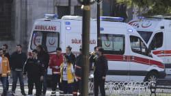10 morts dont 8 Allemands dans un attentat-suicide à