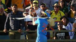 Australia Defeats India, Glenn Maxwell Defeats Glenn