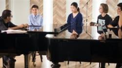 Virtuose: 24 jeunes musiciens s'affrontent dans une compétition amicale