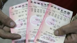 Powerball: le gros lot atteint 1,5 milliard