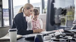 Working Mothers: Don't Confide In Your