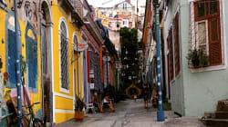Triangle amoureux au Brésil