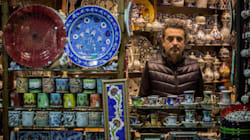 Travel Through Time With These Mesmerizing Portraits Of Turkey's Grand