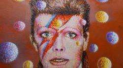 Le jour où David Bowie a susurré une harmonie à mon