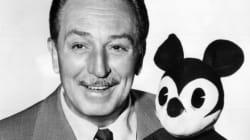 Por que Walt Disney criou tantos personagens