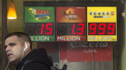 Why Aussies Should Think Twice About Buying Tickets In The $2.1 Billion U.S. Powerball