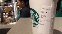 Starbucks Rolls Out Mobile Ordering In