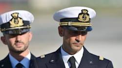 One Of The Italian Marines, Allowed To Go Home For Medical Treatment, Won't Return To India For