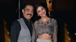 Kamal Haasan And Shruti Haasan Might Play Father-Daughter On Screen For The First