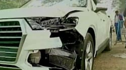 Prime Accused Responsible For Running Over IAF Officer