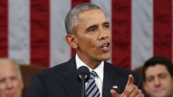 Obama: 'If We Give Up Now, Then We Forsake A Better