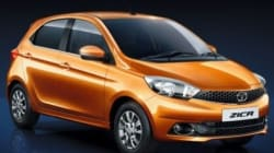 Tata Motors Seeks To Shed Its 'Taxi' Image With New Hatchback