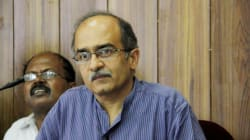 Can Anyone Walk Into Your Office And File A PIL: Supreme Court Grills Prashant
