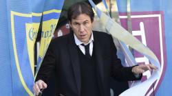 Rudi Garcia licencié par l'AS