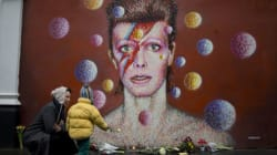 David Bowie's Music Skyrockets On Spotify And iTunes After His