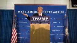 Trump, l'apprendista stregone che fa tornare indietro