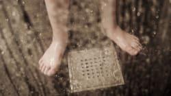 Familles nombreuses, 5 astuces pour que la douche des enfants ne devienne pas un