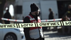 Turkey Arrests Three Russians After Istanbul 'ISIS' Attack That Killed 10