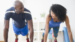 5 Reasons Why Working Out With Your Valentine Is