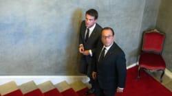 Sondage exclusif: la popularité de Hollande et Valls rechute