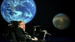 Stephen Hawking risolve un problema che ha tenuto svegli gli scienziati per