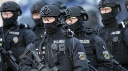 Germany Charges Group With Planning Attack On Refugee