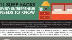 11 modi per far venire sonno (anche alle persone più