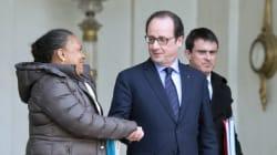 Révision constitutionnelle: Hollande déterre une vieille promesse pour rassurer sa