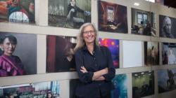 Annie Leibovitz: les femmes à l'honneur dans son exposition photo à