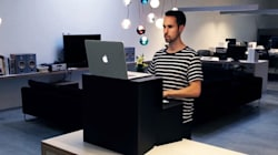 Hootsuite's Founder Has $25 Solution To Healthier Office