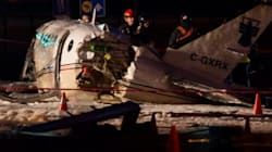 B.C. Plane Crash Passenger Thought She Would