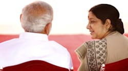 Discussion Between Swaraj And Modi Regarding India-Pakistan Talks Yields No