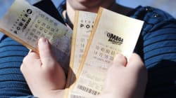 Powerball: un couple du Tennessee réclame le