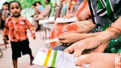 India To Register Entire Population Using Aadhaar Digital ID, Says World