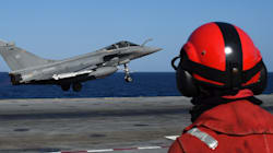 India Wants To Purchase More Than 36 French-Built Rafale Warplanes: